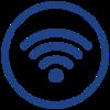 GRATIS high-speed internet