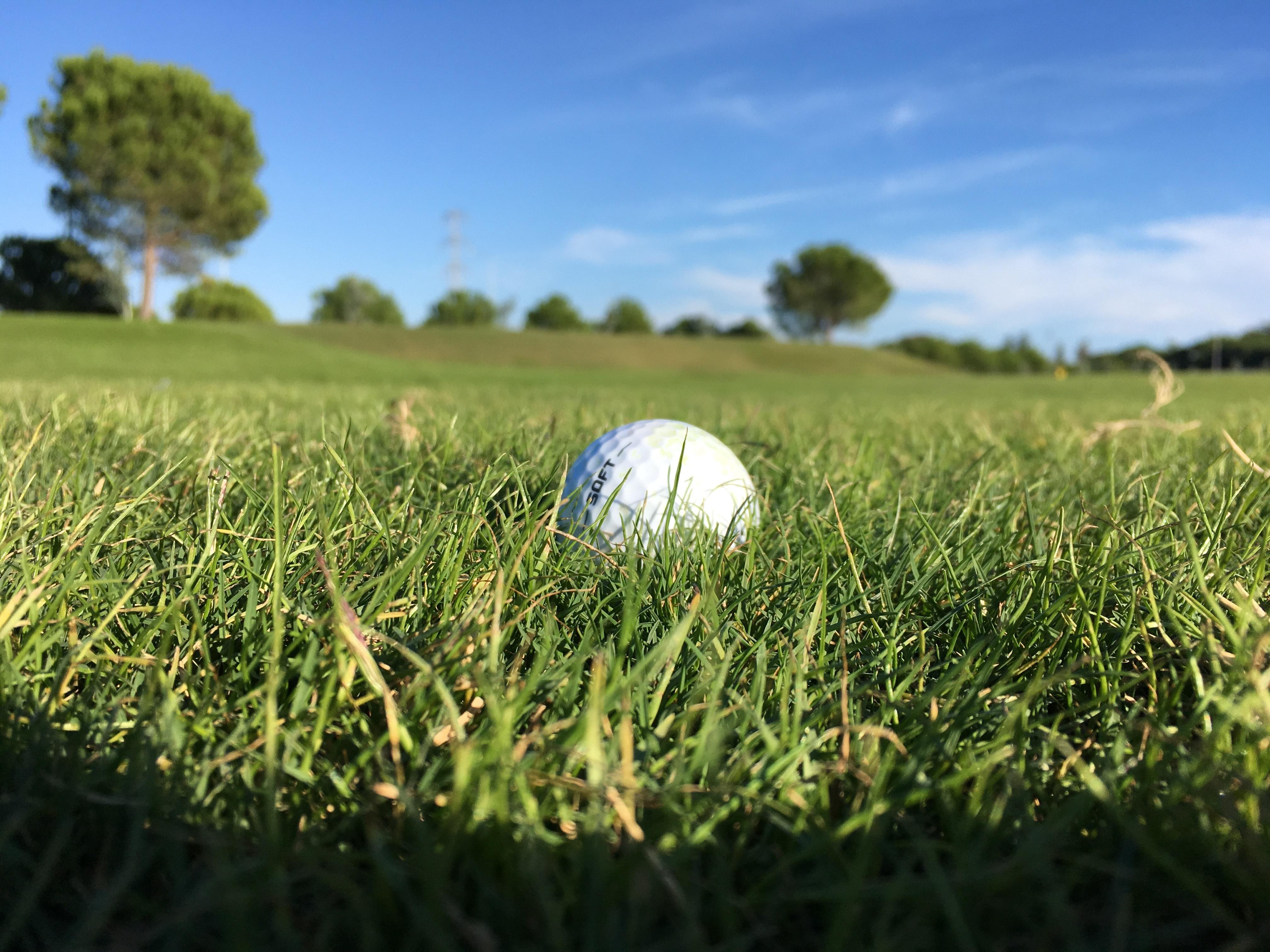 Golf Arrangementen