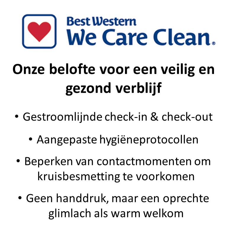 We Care Clean