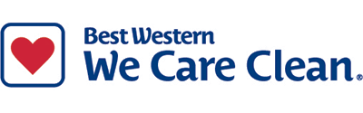 we care clean logo