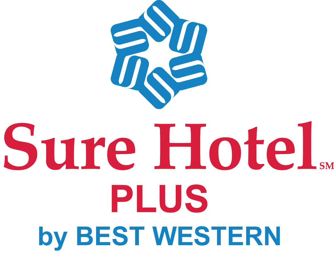 Sure Hotel Plus Logo RGB
