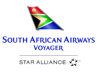 Bestwestern - south african airways